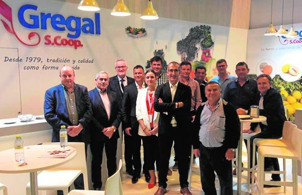 Gregal incorporates new varieties and reinforces its commitment to quality