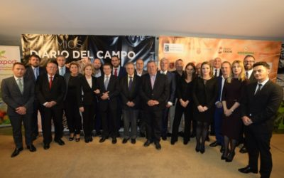 CDTA El Mirador is awarded in the second edition of the Journal 7RM Country Awards