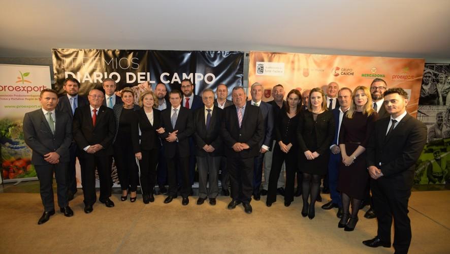 CDTA El Mirador resulta galardonado en la II edición de los Premios Diario de Campo de 7RM